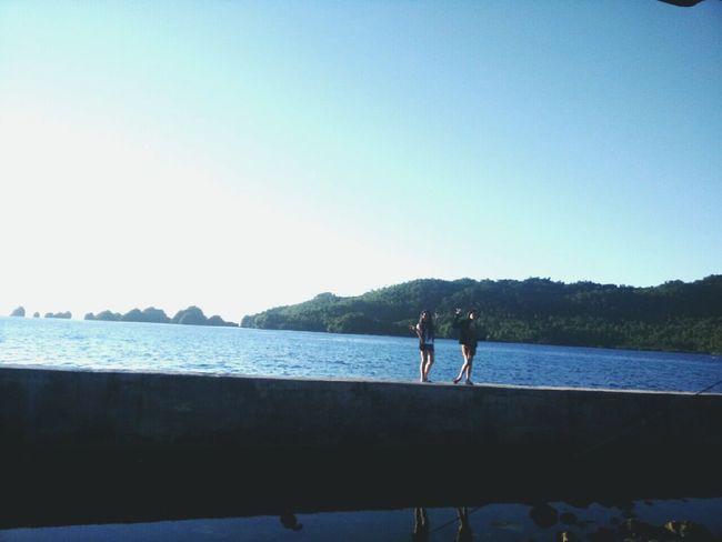 Surigao Palisade Couz Take Me Back Feeling Free No Worries Dinagat Islands Summer Memories... Sky Lovers Partnersincrime Places You Should Visit Loving Nature Sea Side