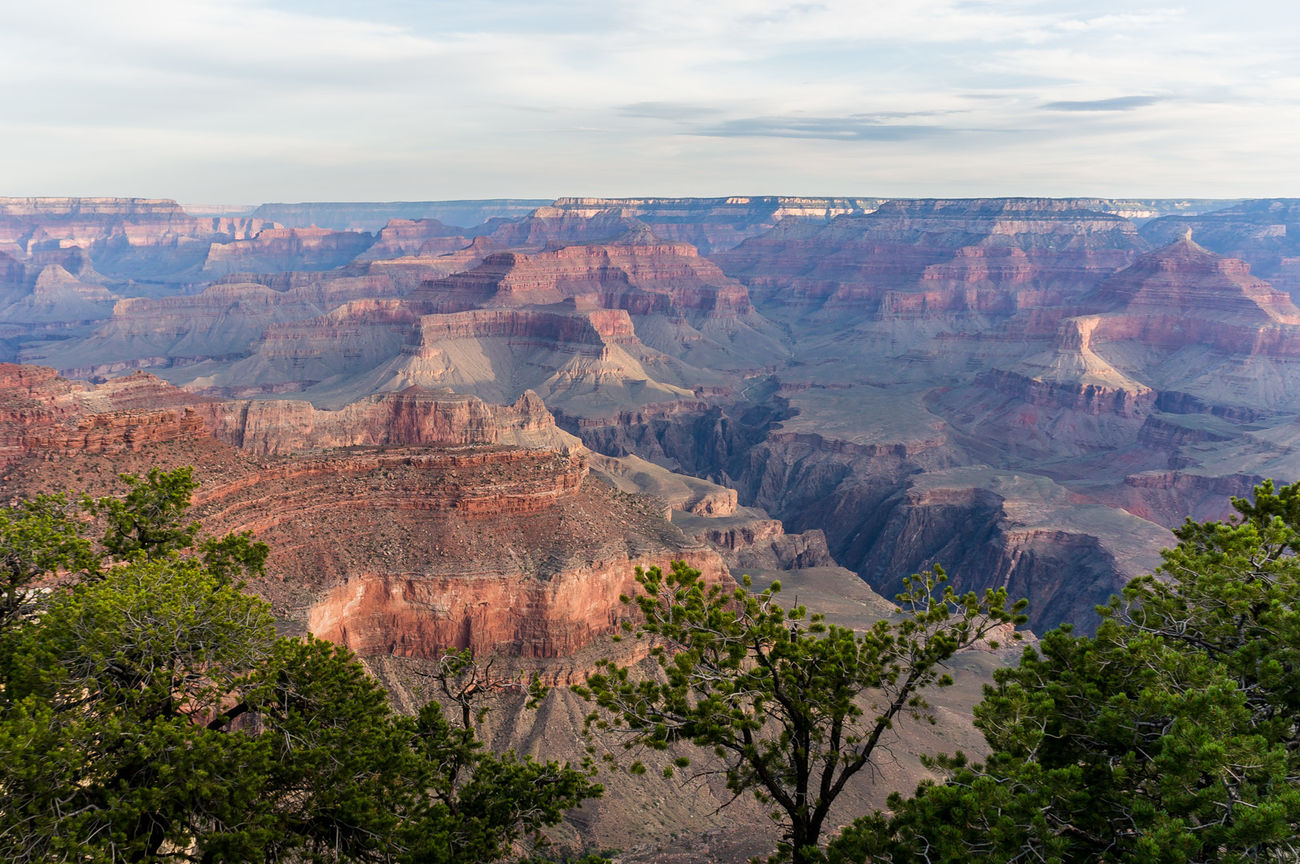 Beautiful stock photos of grand canyon, Beauty In Nature, Cloud, Day, Eroded