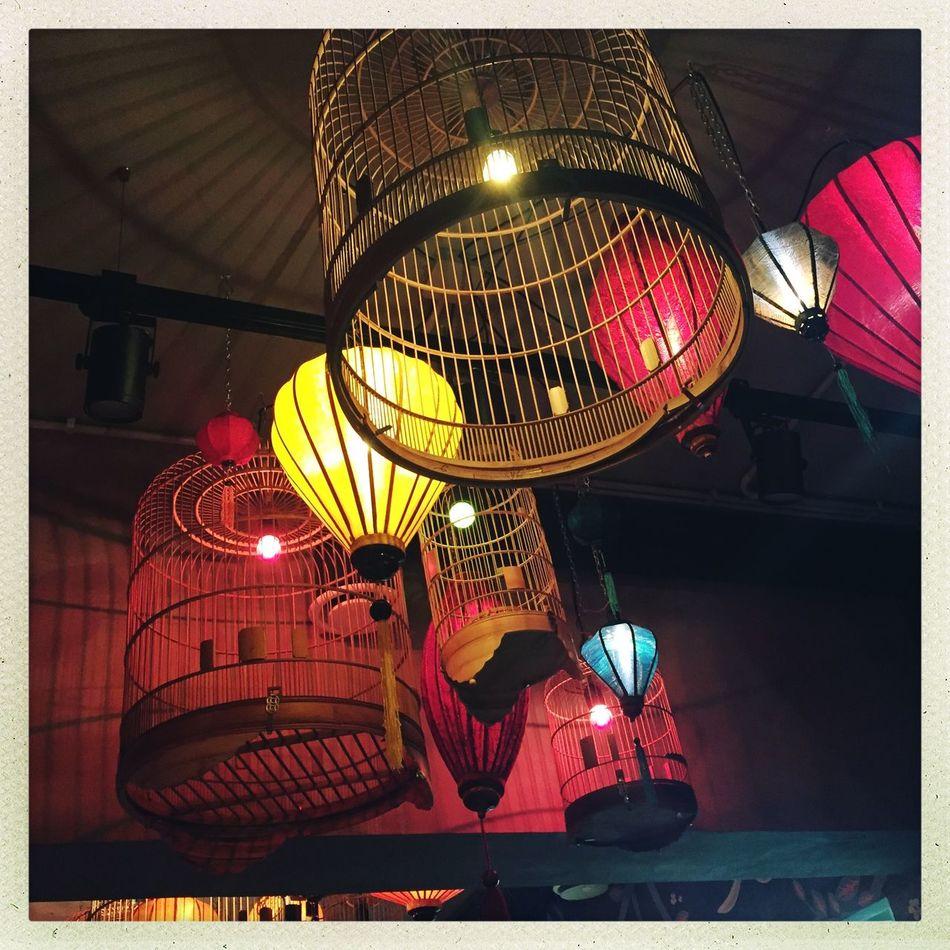 Lamps Hanging Lamps Colors Vietnam Lights
