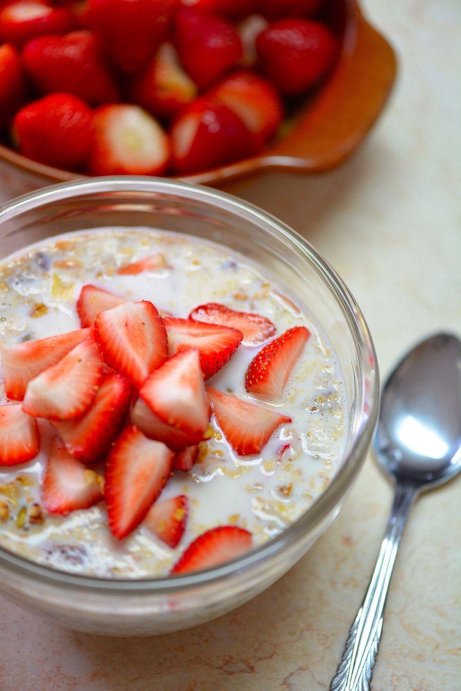 Beautiful stock photos of breakfast, Bowl, Breakfast, Close-Up, Food