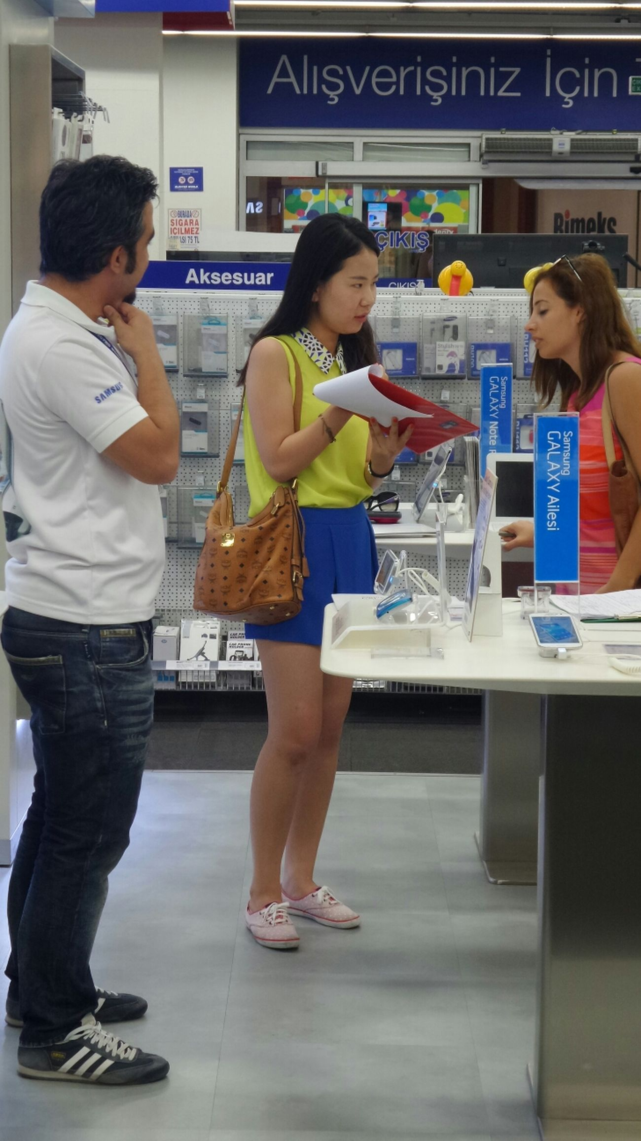 Salesman Sex For Sale Sales Time Woow