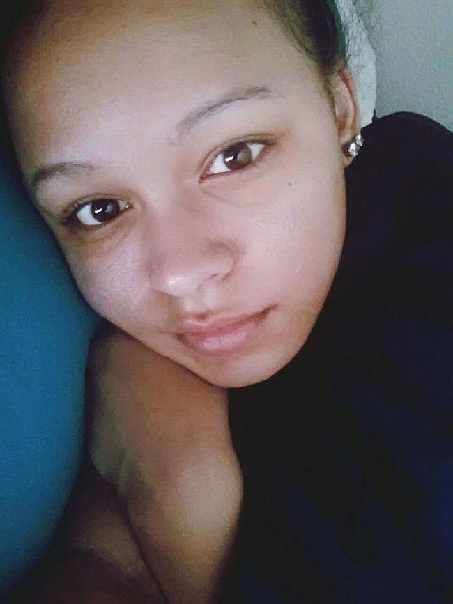 Morning. CrustyLips BushyEyebrows Forehead StankBreath
