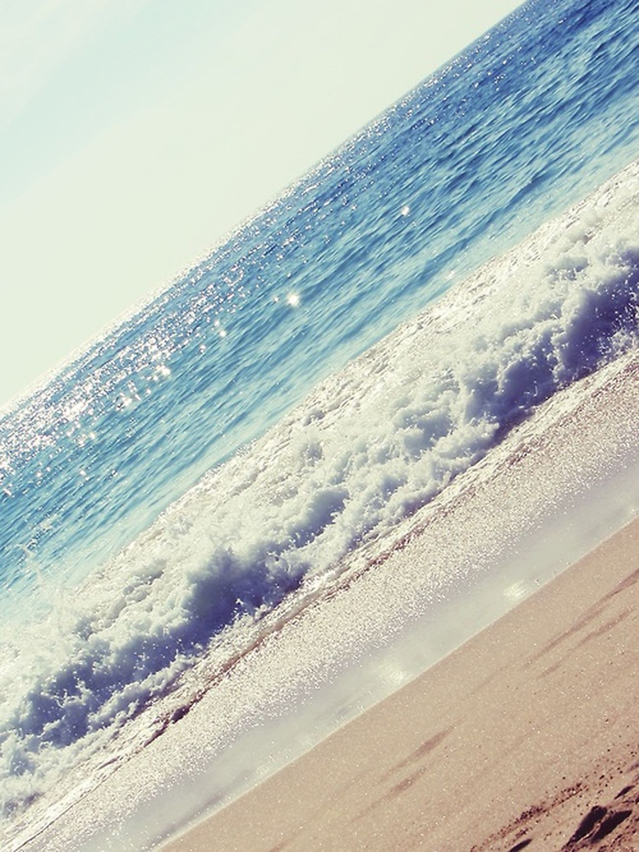 Life Is A Beach Summer 2013