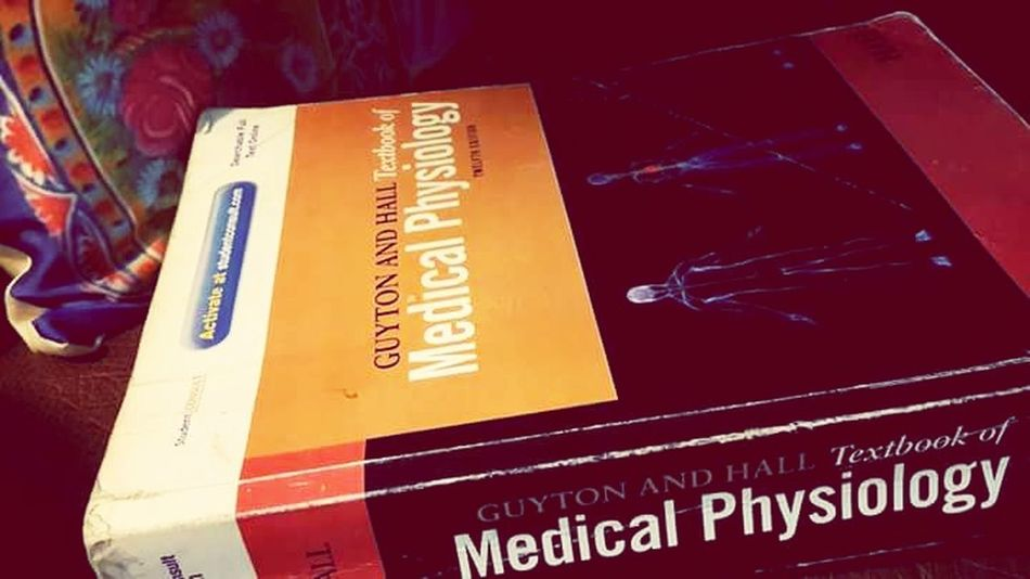 Examschedule Stupid Medical Physics