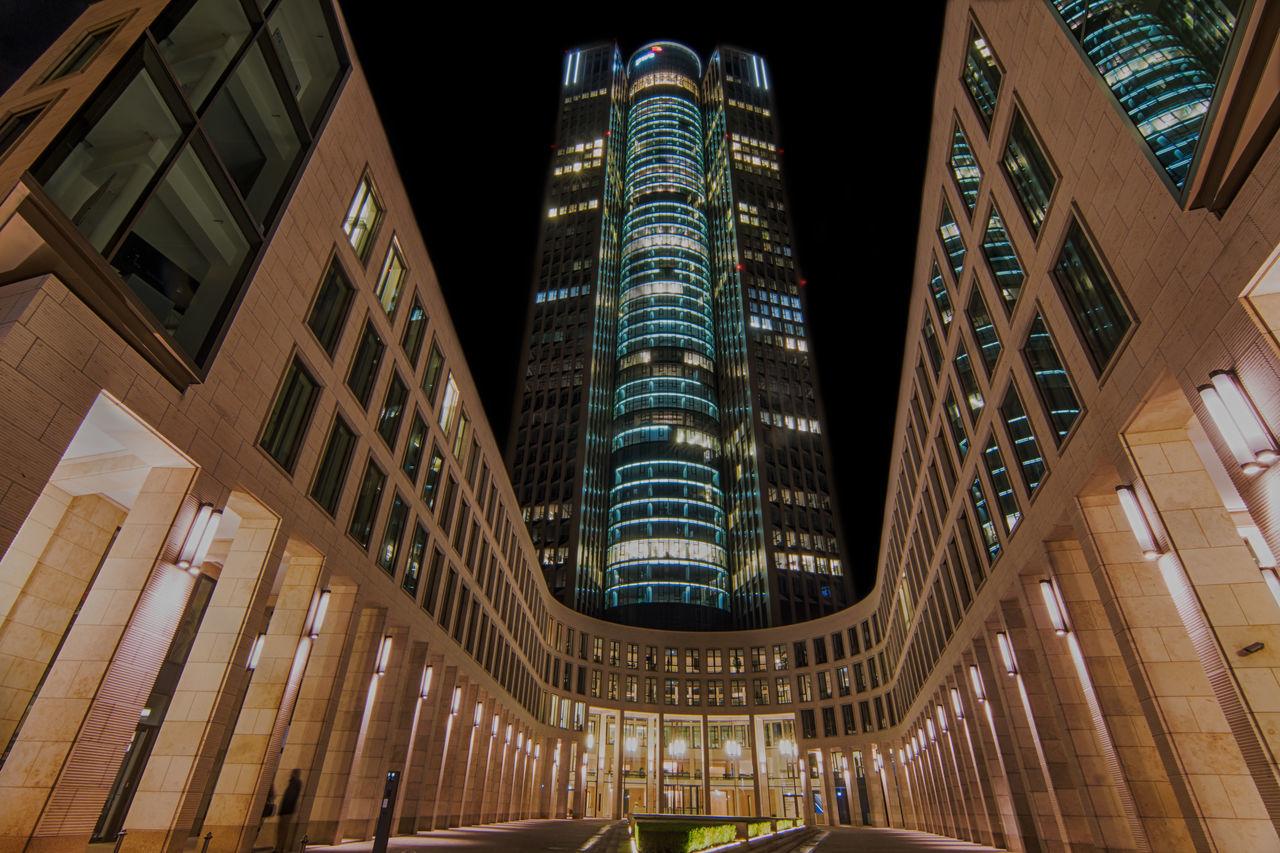 Building Frankfurt Am Main HDR Main Skyline Skyscraper Tower The Architect - 2017 EyeEm Awards The Architect - 2017 EyeEm Awards