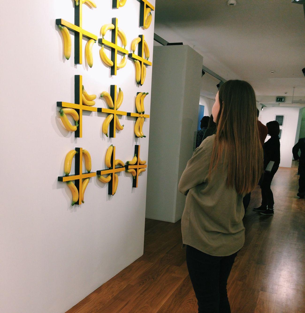 🍌🍌 Women Communication Art Architecture Museum Girl Poland Long Hair Polishgirl