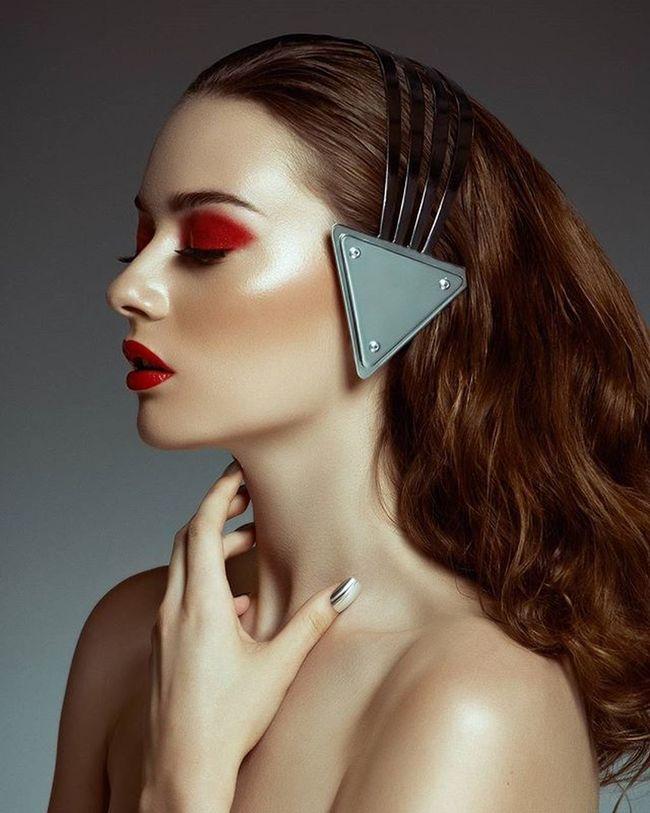 Beauty Makeupartist Mua Vogue Model Perthisok Fashion . Pinkfloyd Strawman Hair Metal Metropolis