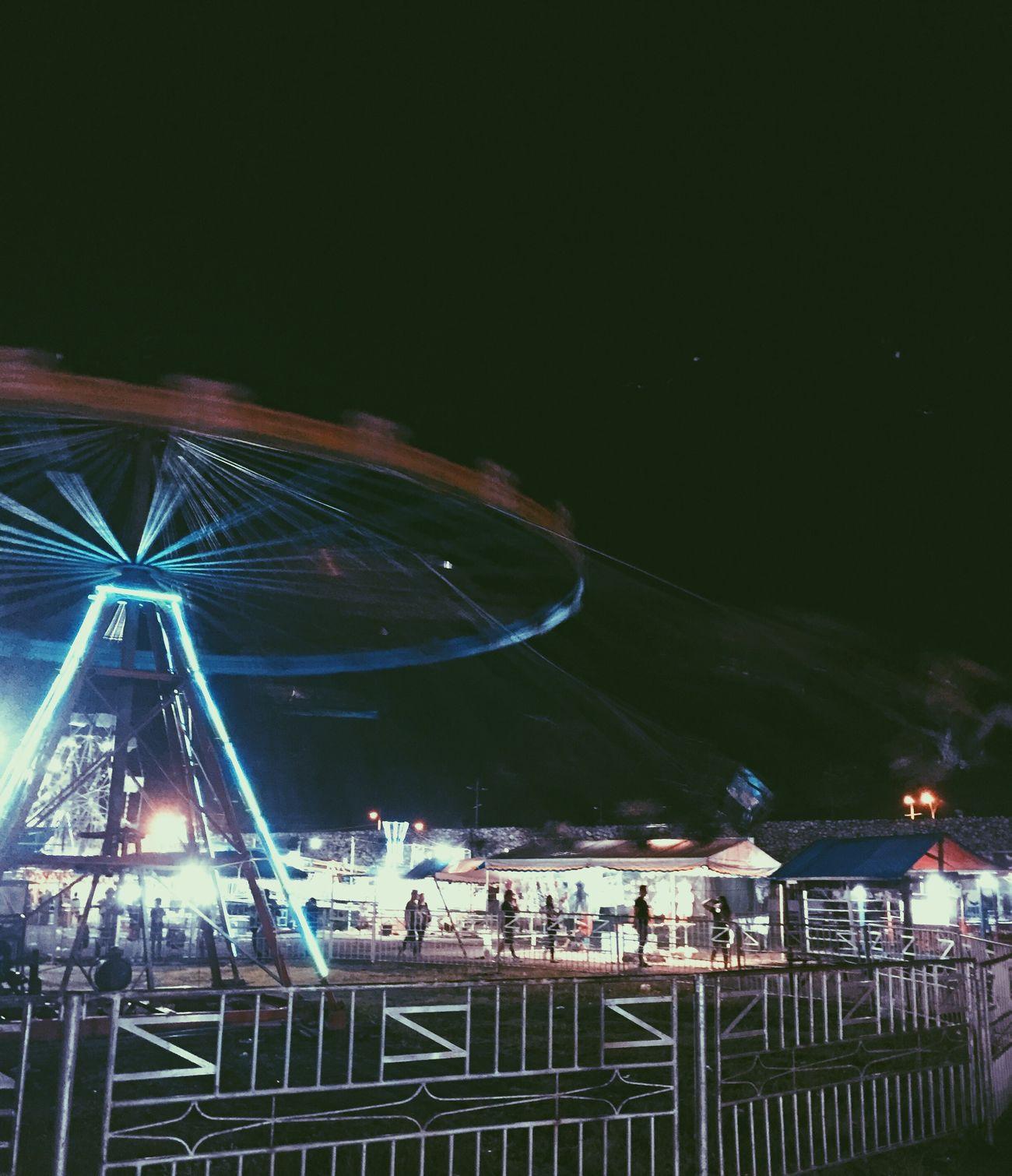 Theme Park Memory Lane Life Time Love Outdoors Night City Eyeemphoto Eyeem Philippines Cebu