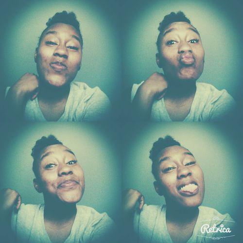 heyyoooooo Lol I'm ugly ugh.. Ugly Me Boredom Strikes >.< boredom