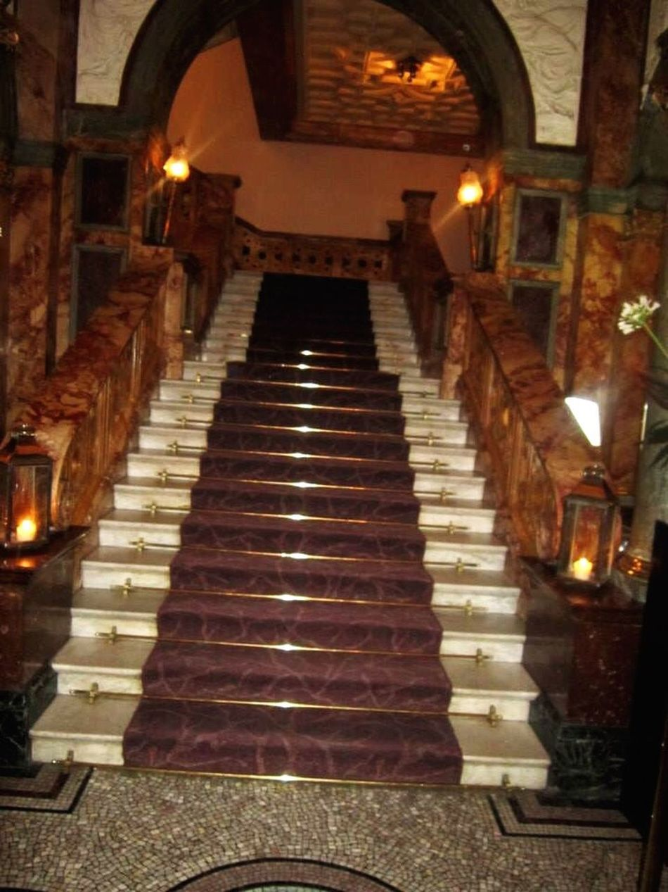 Marble Marble Stairs Stairs London Hotels In The World Hotel