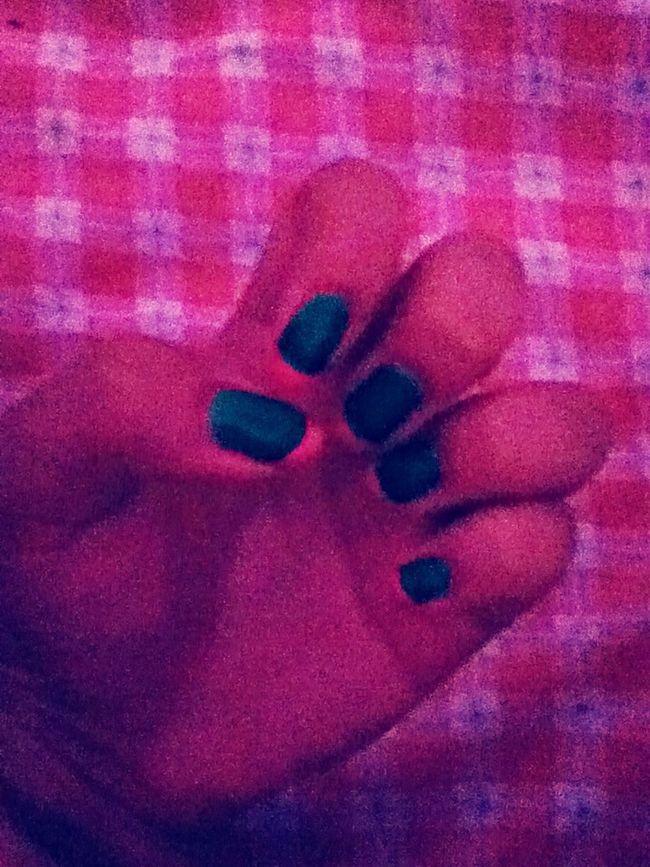 Cute Fashion Nails c: