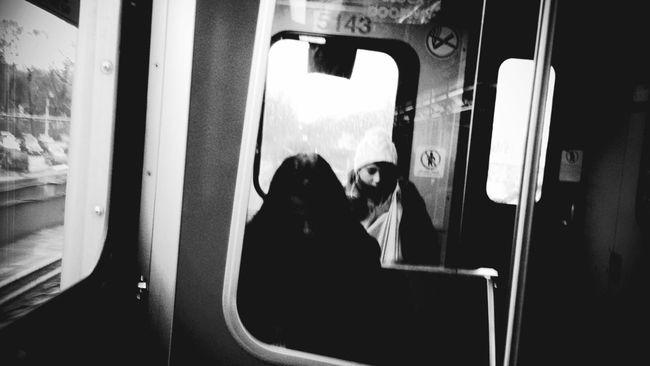 Nouseforaname / All A Blur