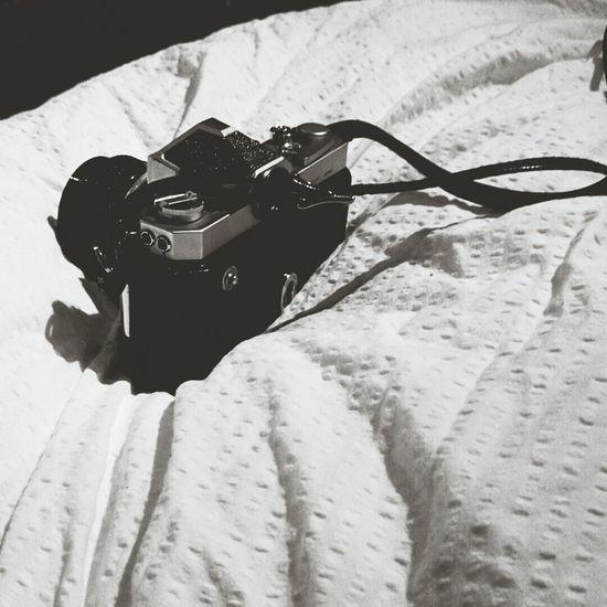 my new shit Camera Analog Filmroll Nikon