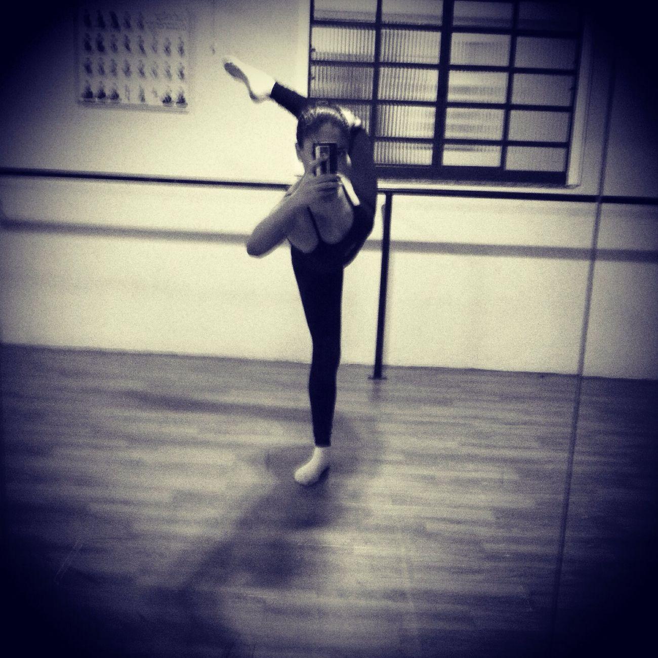 Dance pois que dança é mais feliz !