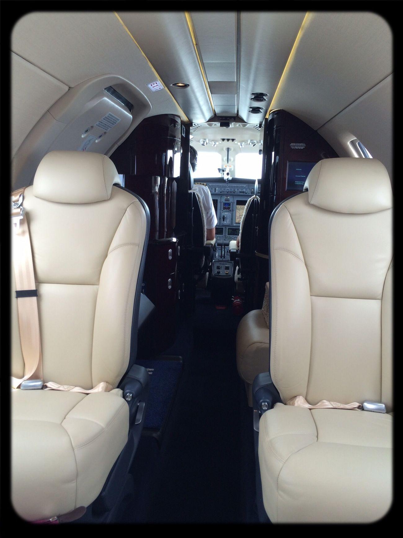 Private Jet Citation Cj4