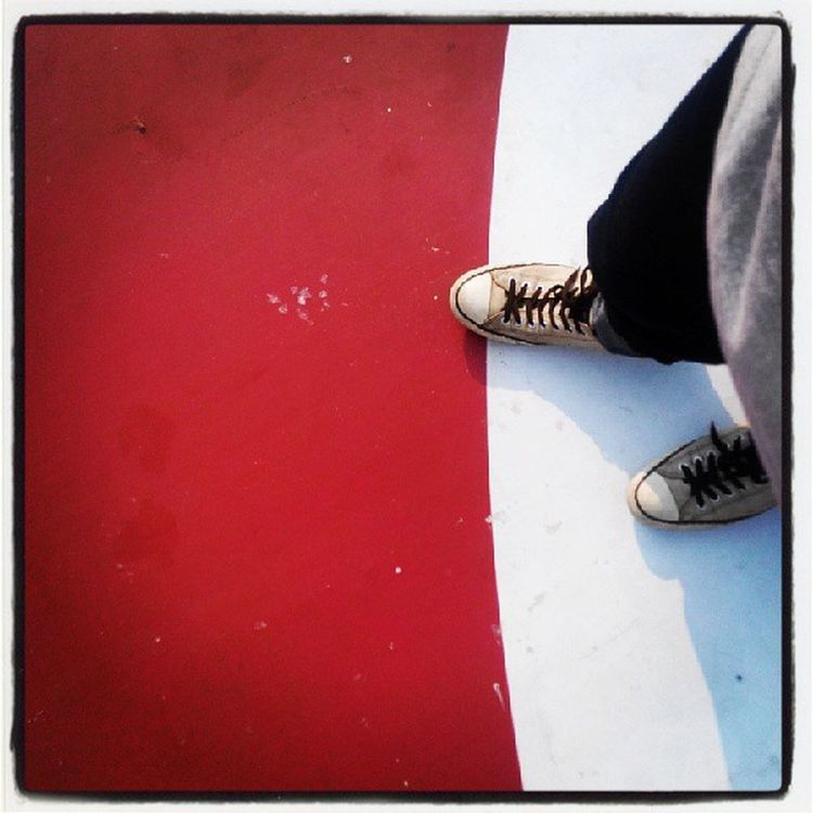Merah putih Instameet13 Idfest13 Paramountserpong @idfest13 @centralparkmall @ggmild