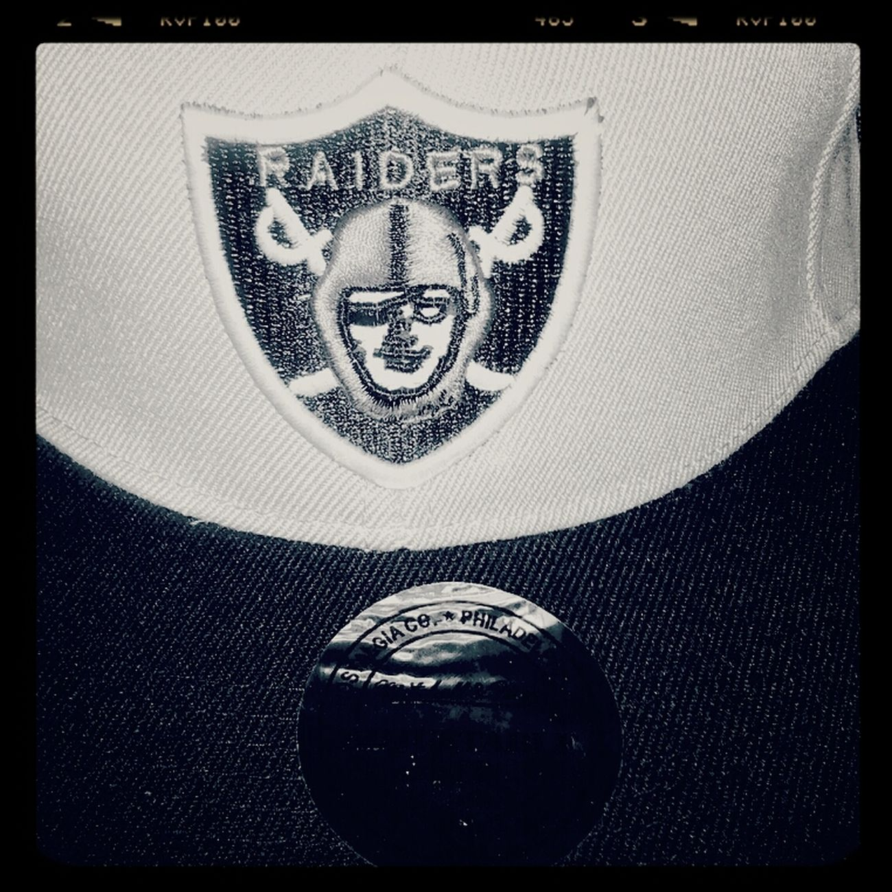 Who else is a Raider fan? C: