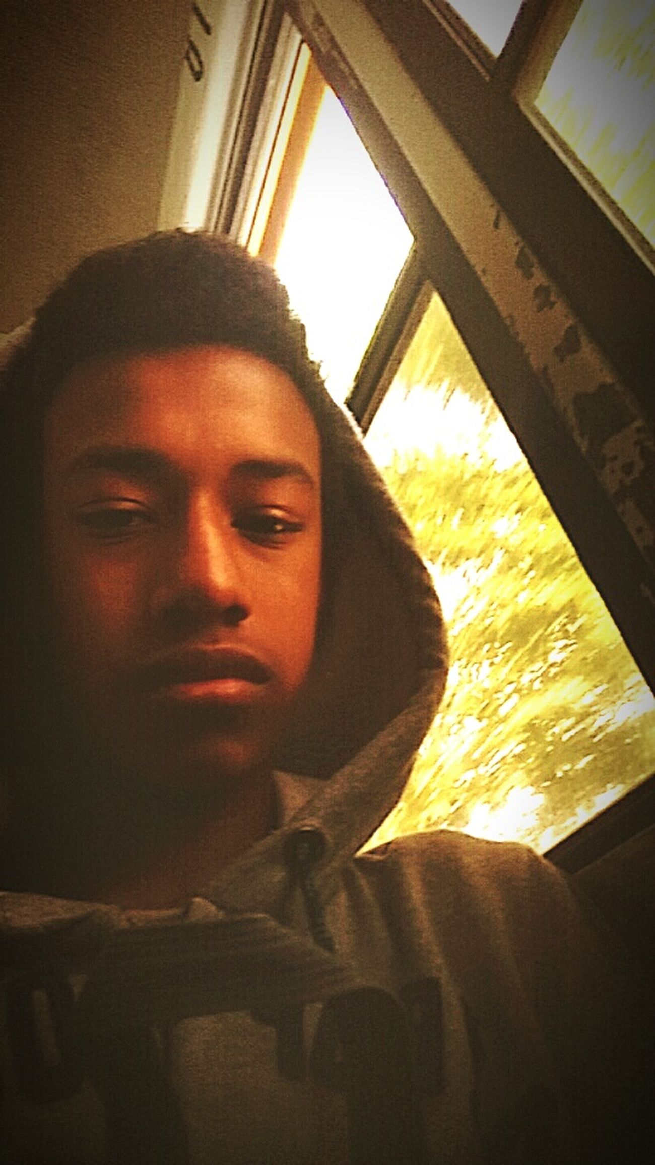 On a school bus bored AF😪 First Eyeem Photo