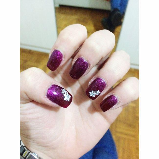 Ciao unghiette bellissime!