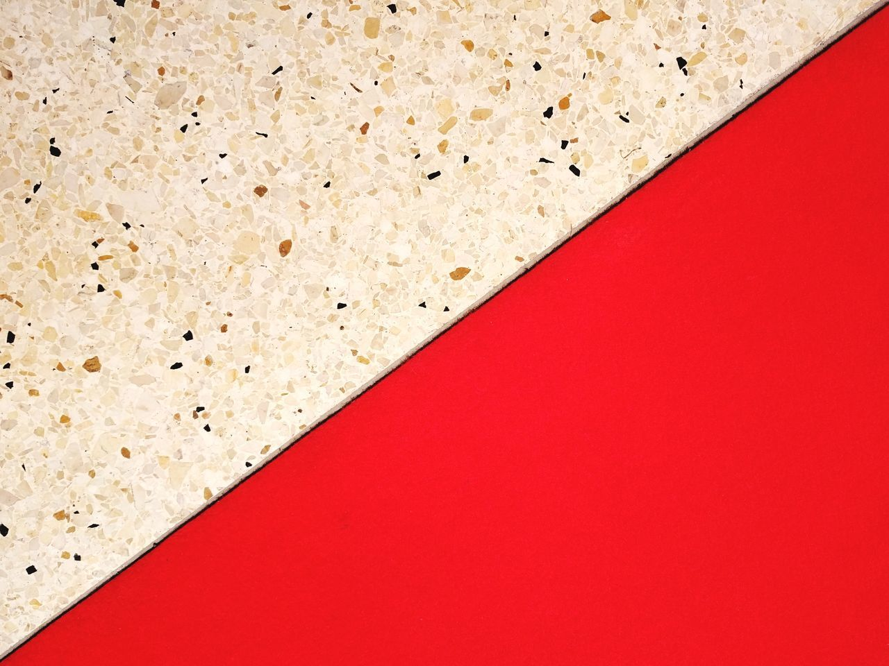 Red No People Built Structure Full Frame Day Outdoors Architecture Close-up Backgrounds Red Carpet Abstract