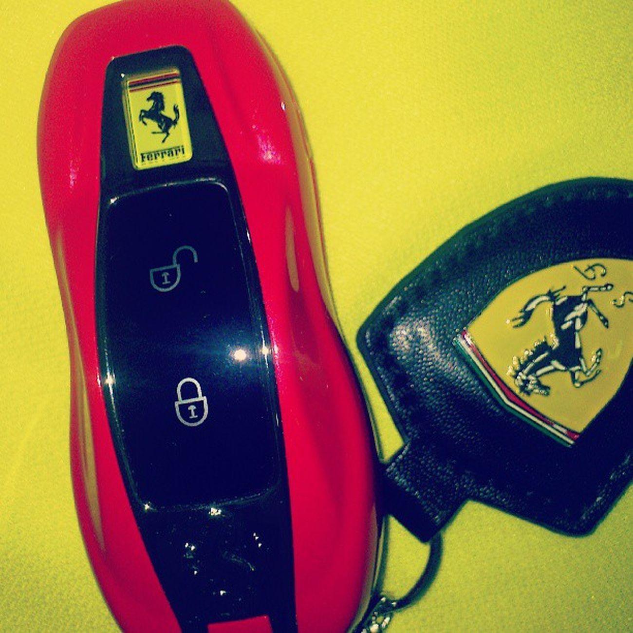 Ferrari ::::::::D