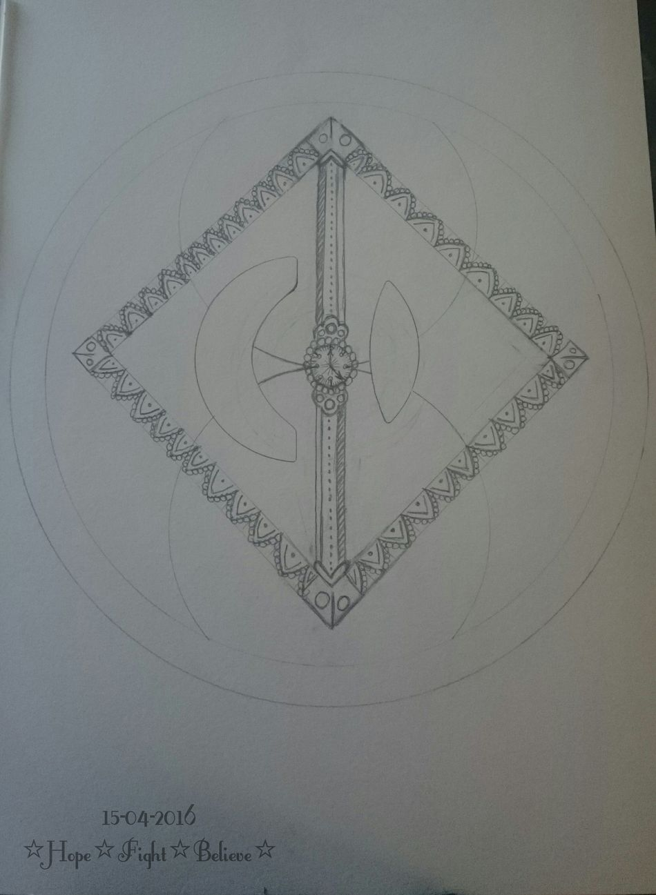 A Project im working on right now.. Let me now what you think of it.. Every comment are welcome😍.. Drawingoftheday InProgresss Art, Drawing, Creativity Artist Newartist Mandala Blackandwhite MeetAndGreet Supportartists Comments Plz
