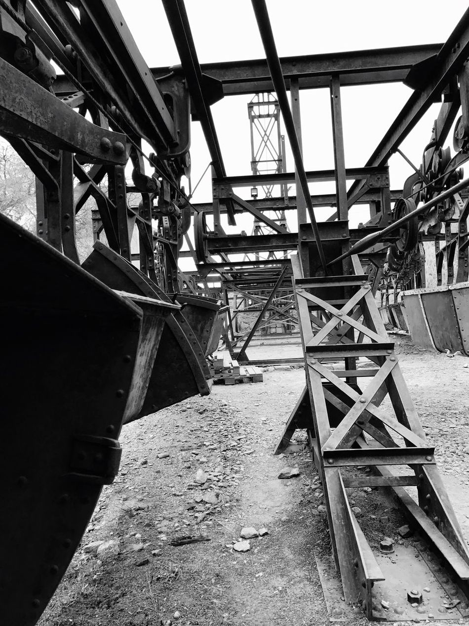 "Mina "" la Mejicana "" Mining Industry Erosion Effects"