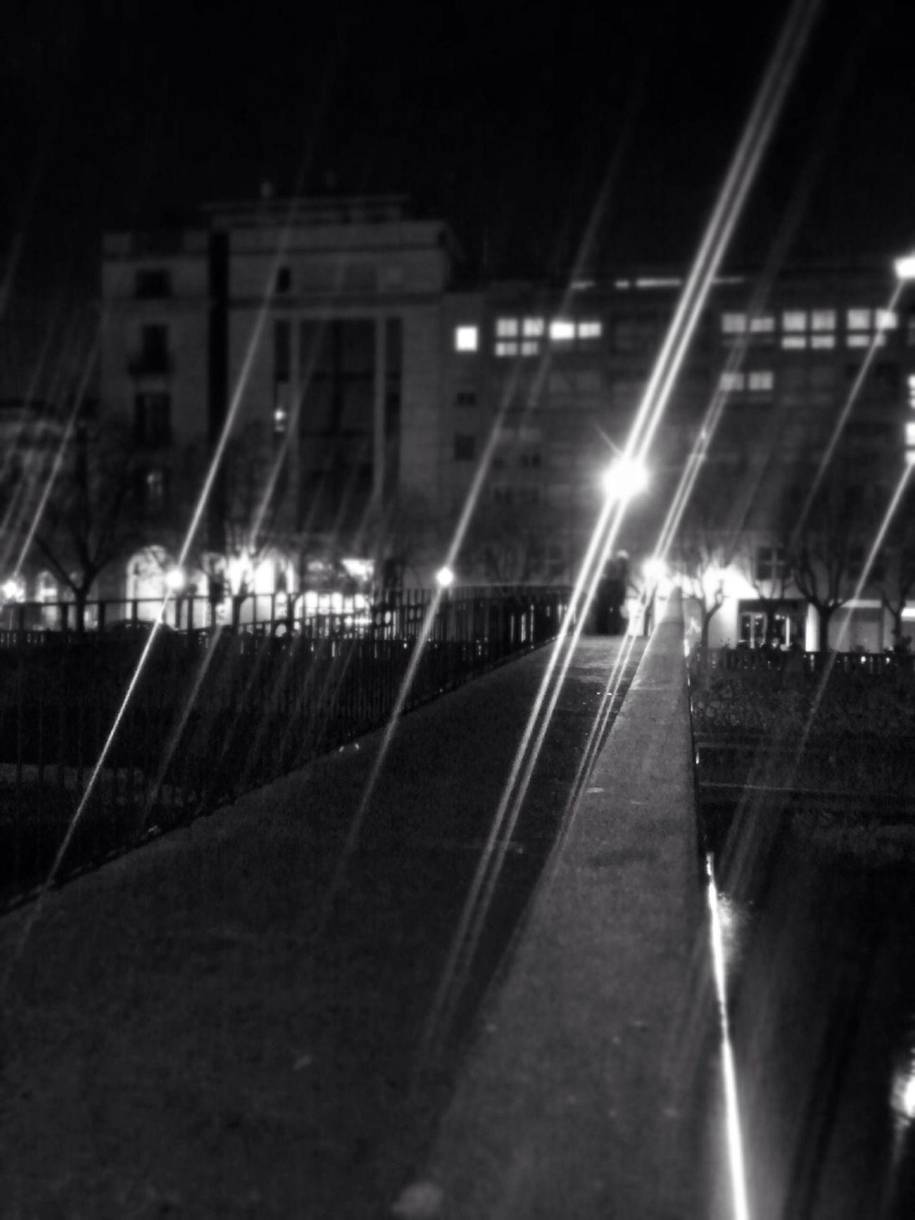 Puentes Puente Racons Pont