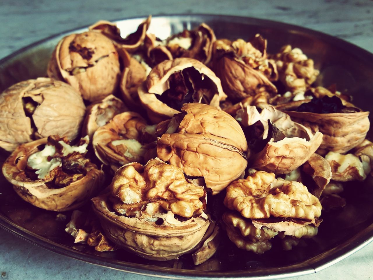 food and drink, food, no people, close-up, bowl, healthy eating, indoors, nut - food, nutshell, plate, freshness, day, ready-to-eat
