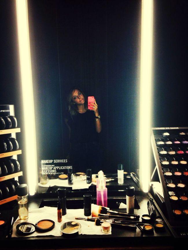 I Love MAC Makeup