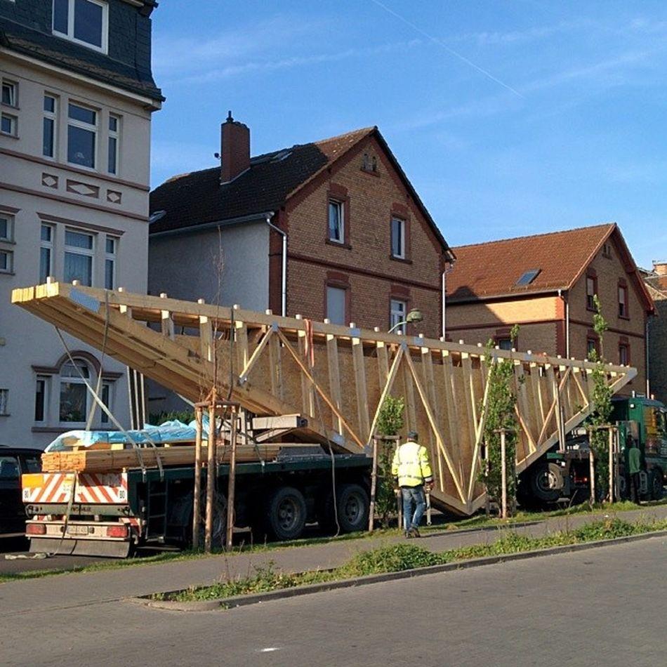 Triangles Thisisffm Frankfurt Am Main