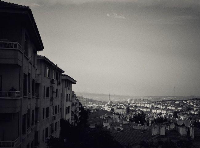 Ankara aspect. FujiX100T Monochrome Turkey Cityscapes Hidden Gems