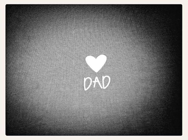Dad I Love You Papakind Papá