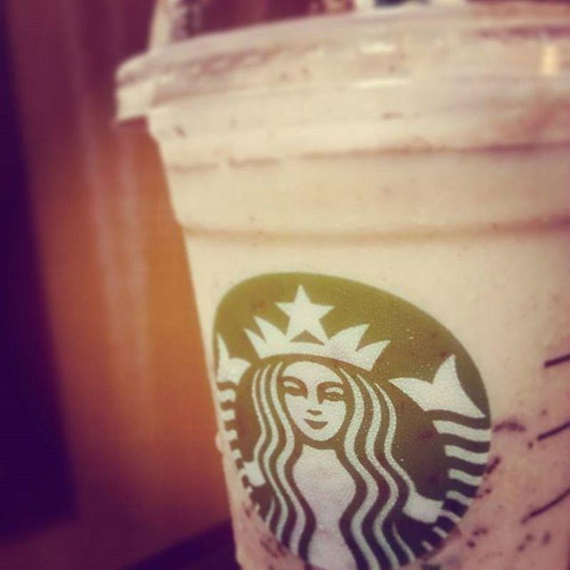 スタバ スターバックス 新作 期間限定 ローストナッティチェスナッツフラペチーノ おいしい Starbucks Cafe Coffee Siren