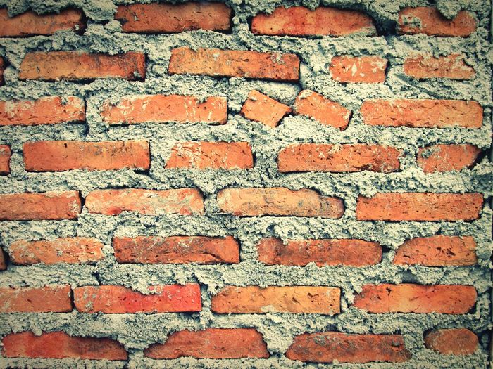 Brick Wall Cement Wall Concrete Wall Old Building  Damaged Wall Constructing Home 🏡 Wall Texture Construction Block Wall Vintage Wall