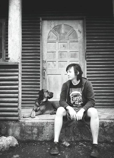 Cold buddies Eyeem Philippines Bw_collection EyeEm Best Shots - People + Portrait EyeEm Best Shots - Black + White