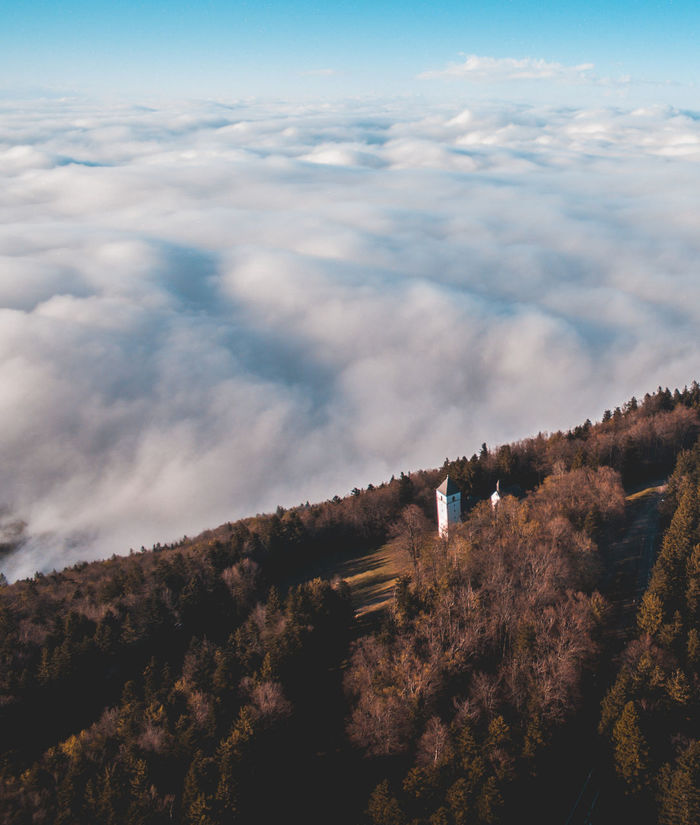 Aerial Aerial Photography Aerial View Aerialphoto Beauty In Nature Cloud - Sky Day Landscape Nature No People Outdoors Scenics Sky Tranquil Scene Tranquility Tree