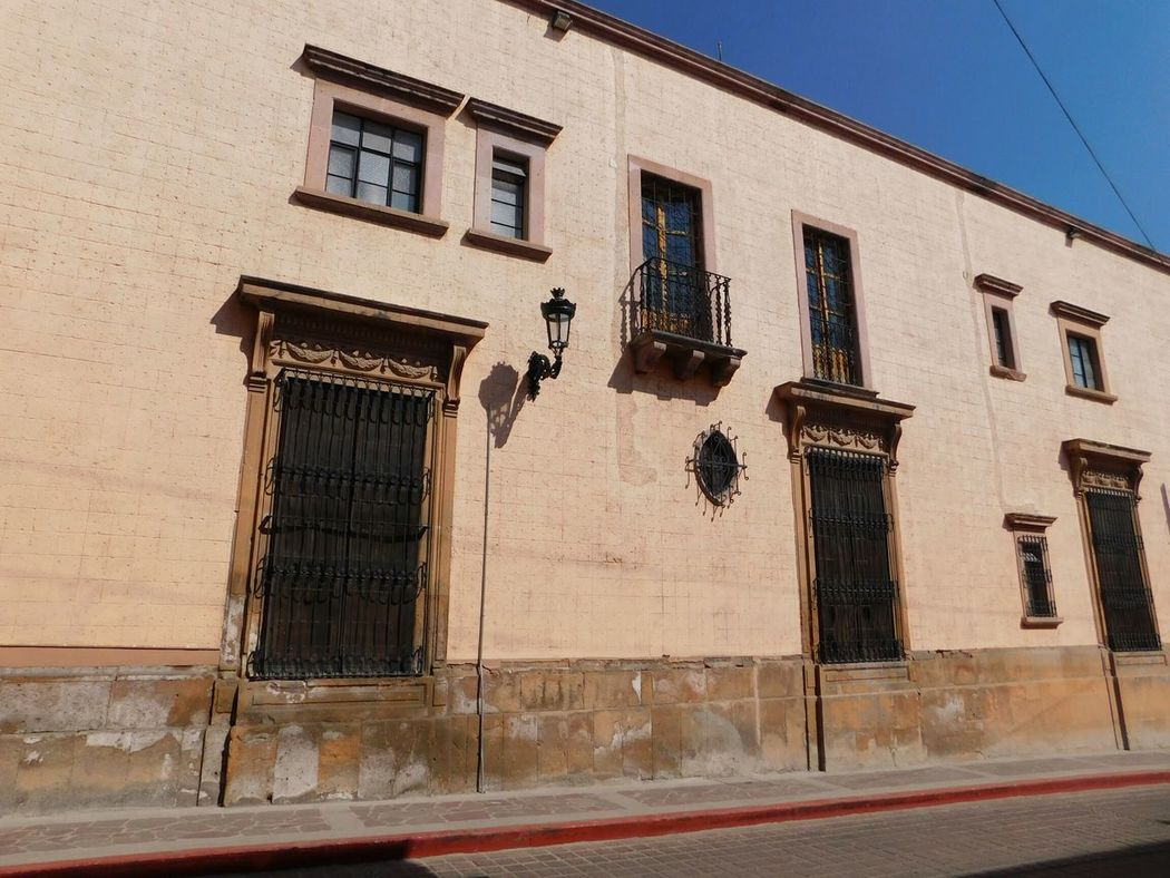 Building Exterior Architecture Built Structure Outdoors No People Day Close-up Uniqueness Mexican Mexico Mexico Desconocido
