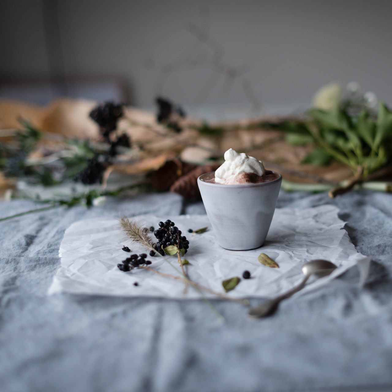 lifestyle photography Autumn vibes still life food moments of life foodstyling ceramic Food and Drink food photography foodphotography Autumn StillLifePhotography hot chocolate sweet food coffee break Hot beverage