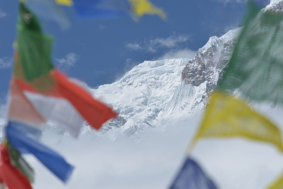 Beautiful stock photos of annapurna,  Annapurna Range,  Beauty In Nature,  Close-Up,  Cold Temperature
