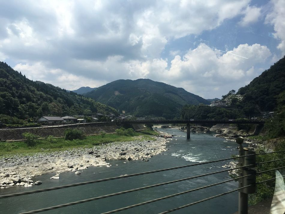 Nature Nature_collection Nature Photography River Riverside Taking Photos Mountains Mountain View Sky Sky And Clouds Mountains And Sky
