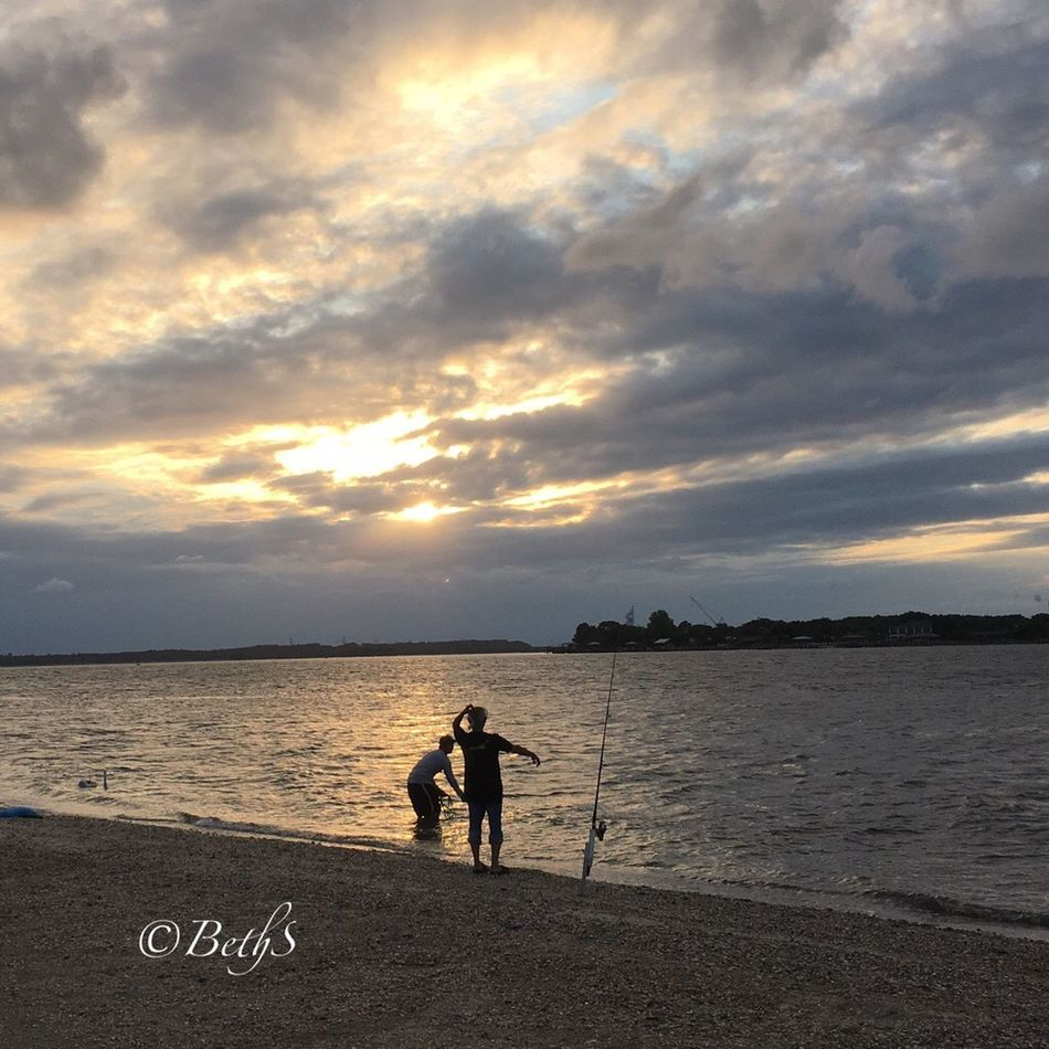 Labor Day vibes....04September2016 Labor Day Weekend. Labor Sauciness Beach Sunset Connected With Nature eyeem photo Beauty In Nature EyeEm Gallery Water_collection Eyemphotography EyeEmbestshots