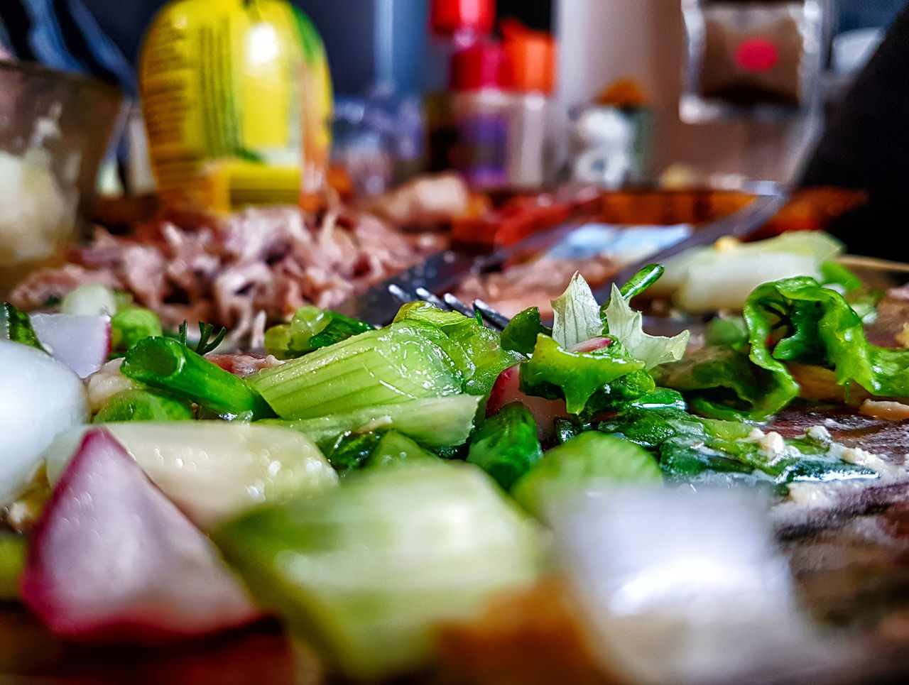 food, food and drink, indoors, selective focus, freshness, close-up, healthy eating, no people, ready-to-eat, day