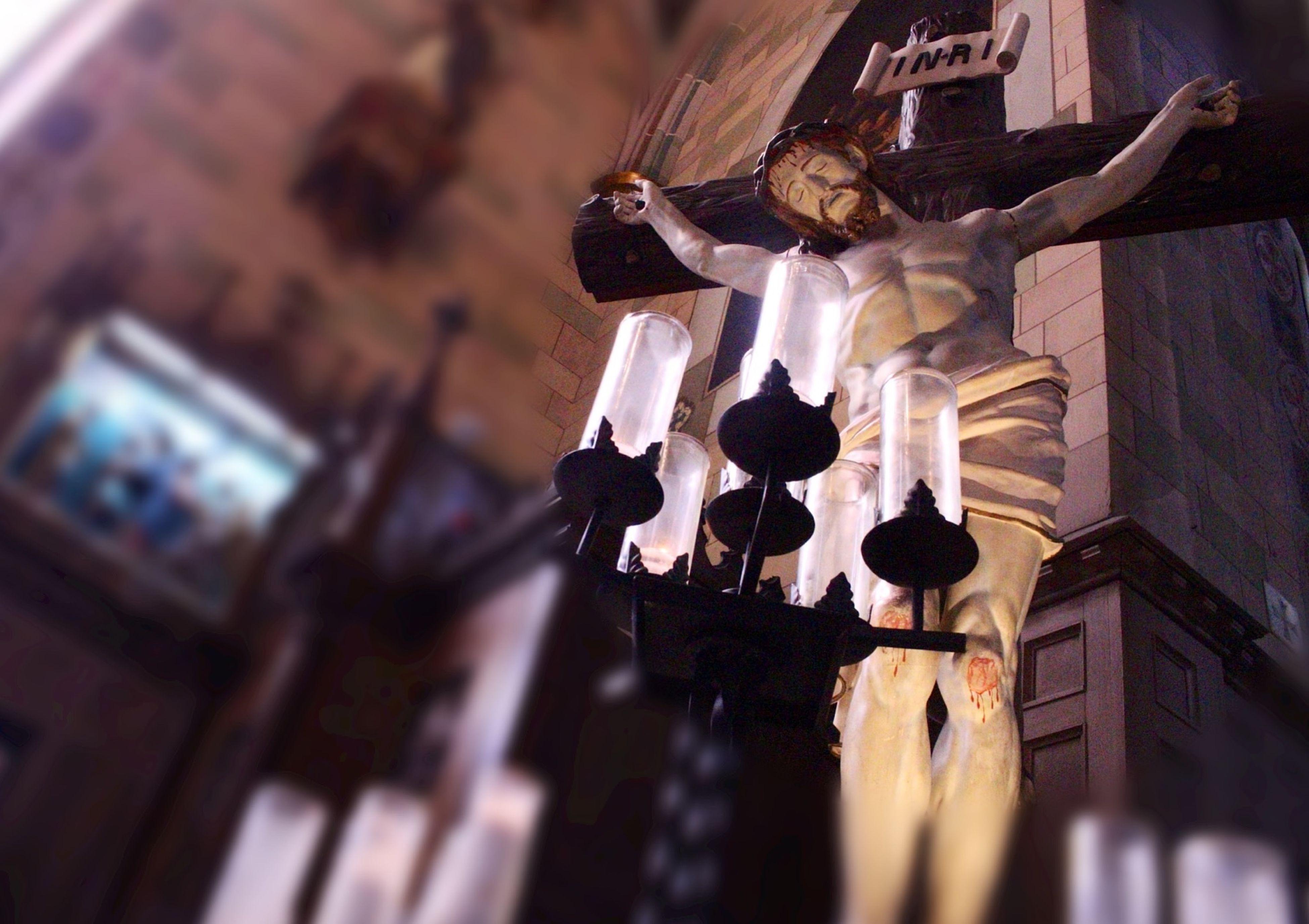 Good Friday Holy Jesus Jesus Is My Savior Co Cathedrale St Antoine De Padoue