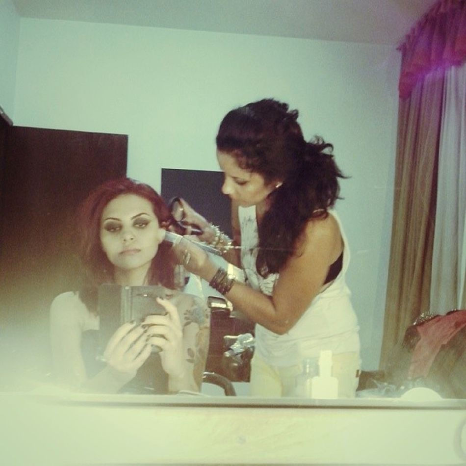 I LOVE MY JOB! Luescarbemakeup Maquiagem Maquiadora Makeup