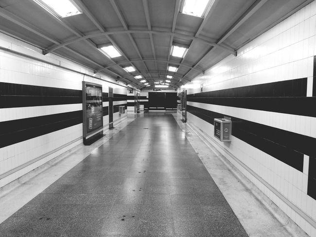 Metro Metro De Madrid