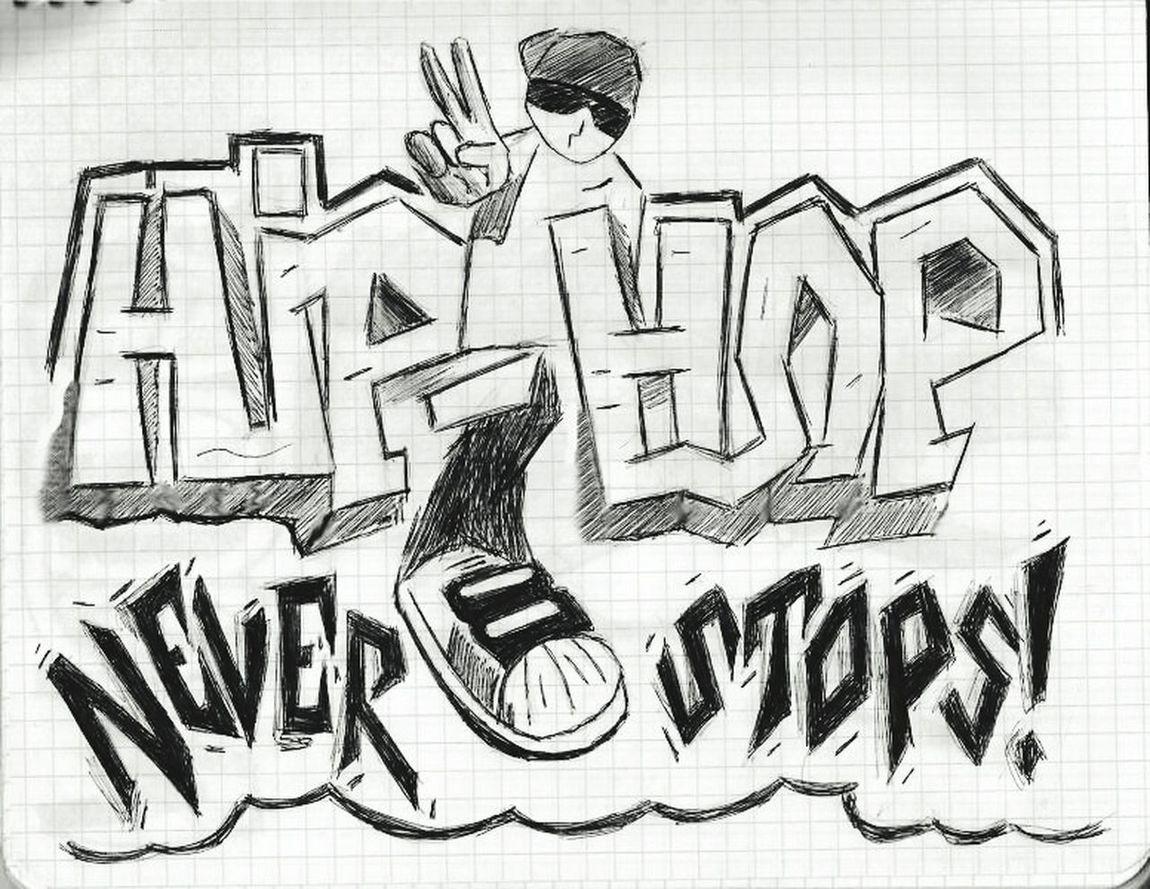 Crazygirl Граффити графити