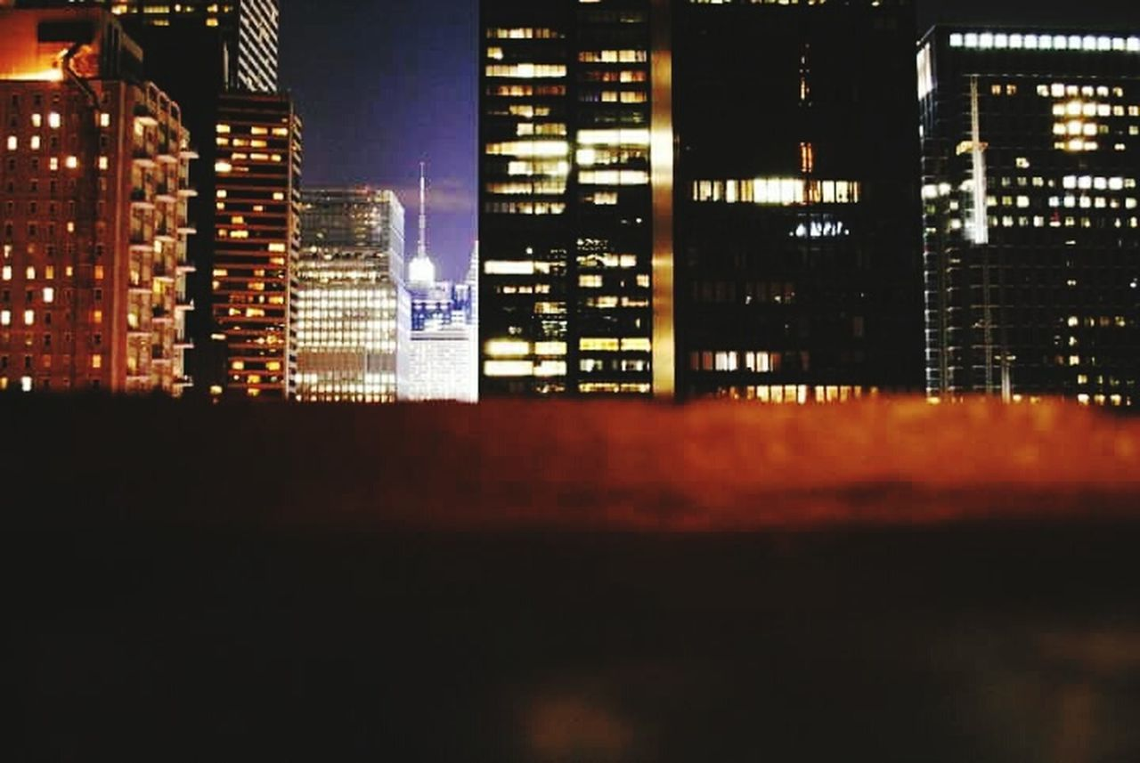 Hotel Photography Nightlife Ledge New York City