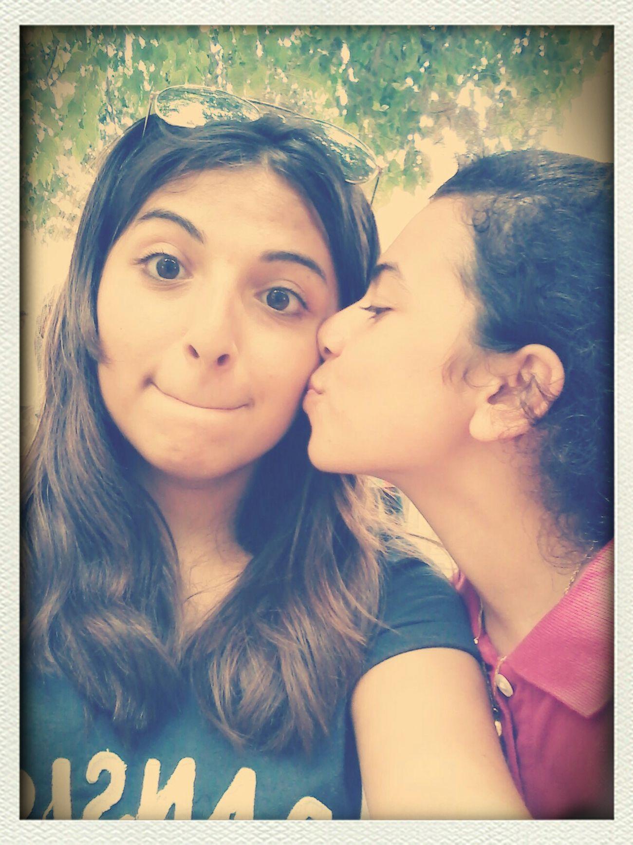 with ayoush ♡ at joun