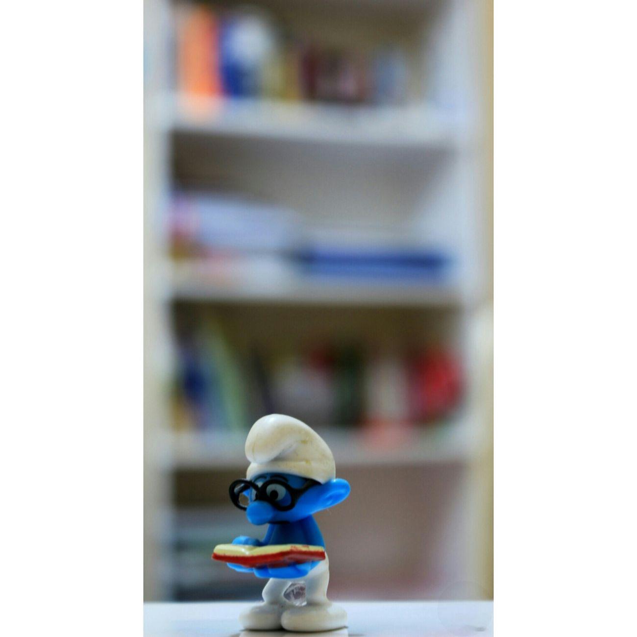 şirinler:)))) Gözlüklüşirin D&R Blue Hello World Oyuncak Enjoying Life Enjoy Delicious